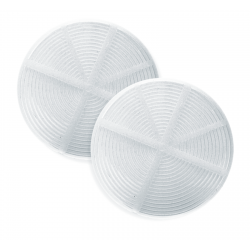 Lot de 2 disques de séparations filtrants pour fontaine O!