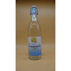 Limonade au citron bio 1L