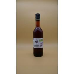 Vinaigre de vin bio 50cl