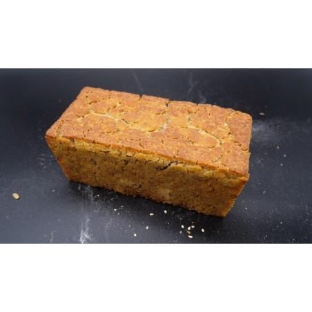 Pain Sans Gluten Graines 425 grs