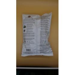 Chips ondulées bio