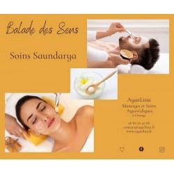 Soin Saundarya - Rituel de beauté