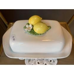 Beurrier citron