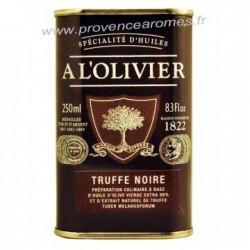 Huile d'olive truffe grès...
