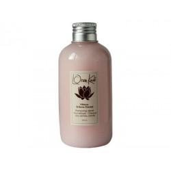 """Shampoing Ayurvédique Hibiscus Brillante Densité"""", cheveux secs, abimés, colorés"""