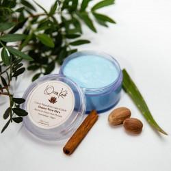 """Crème Ayurvédique réparatrice pour Mains et Pieds """"Sésame Terre Mère"""""""